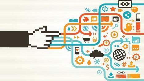 9 Ways Social Media Marketing Will Change in 2014   Communication design   Scoop.it