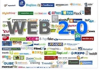 Learn Web 2.0 Marketing | Periodismo Digital 4 | Scoop.it