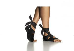 Nike launches footwear designed for yoga and dance | tanssi | Scoop.it