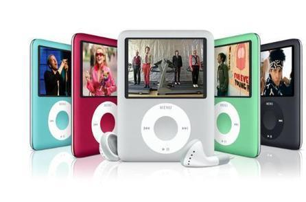 Apple iPods ride on great popularity and demand. | RubyTechCo | Scoop.it