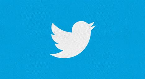 D'où proviennent les Tweets dans le monde ? | Chalifour, Québec | La veille de generation en action sur la communication et le web 2.0 | Scoop.it