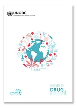 World Drug Report 2016 | Useful AOD Reports & Resources | Scoop.it