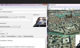Different Ways to Add Geotagged Photos to Google Earth | GisZone | Scoop.it