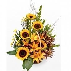 Sunny Mix - Flowers | Trendy Dresses | Scoop.it