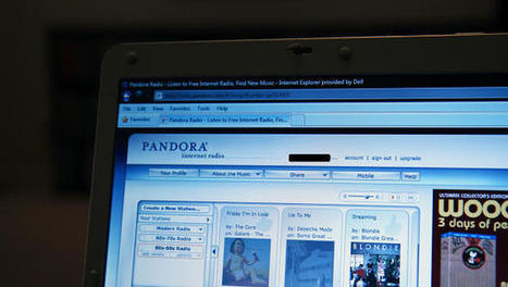 How Pandora's 40 Engineers Nabbed 70 Million Monthly Users | Daily Magazine | Scoop.it