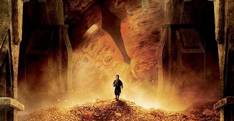 Thorin Actor Richard Armitage Talks 'The Hobbit: The Battle of the Five Armies'   'The Hobbit' Film   Scoop.it