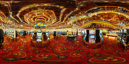 First In-State: New MGM Casino to be Built in Massachusetts | Online Casinos USA & Real Money Games | Scoop.it
