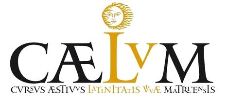 Cursus AEstivus Latinitatis Vivae Matritensis | Culturaclasica.com | Clàssiques | Scoop.it