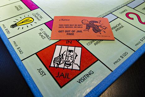 Ce que le Monopoly peut nous apprendre sur les biens communs | Copyright Madness | Scoop.it