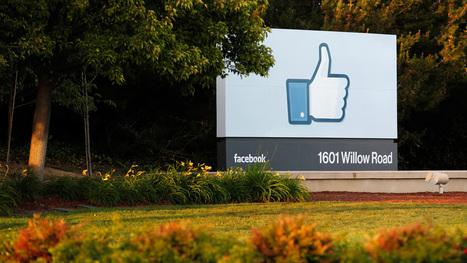 La justice allemande porte un coup au bouton « J'aime » de Facebook - Business - Numerama | Marketing & Hôpital | Scoop.it