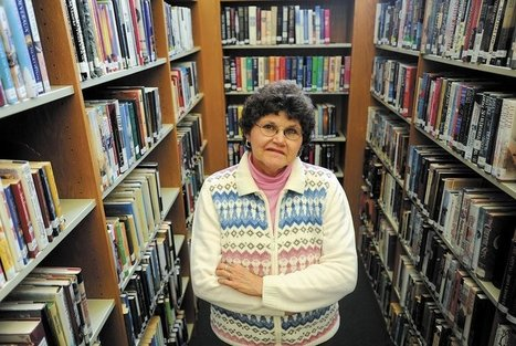 Librarians see many endings to stories of overdue books | The Portland Press Herald / Maine Sunday Telegram | Information Science | Scoop.it