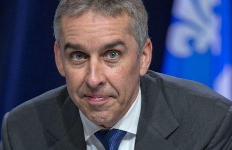 Un gouvernement incapable de relancer l'économie, déplore l'opposition | Politique #Qc2015 | Scoop.it