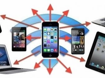 Làm sao để iPhone 5 phát wifi bằng 3G | Modulequang SFP | Scoop.it