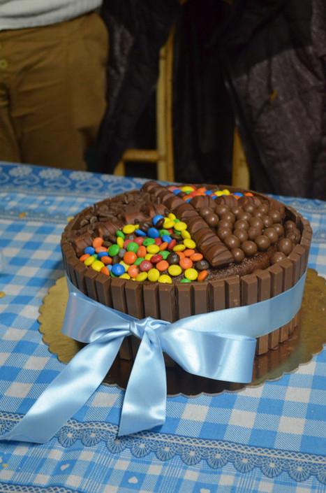 40+ Best Birthday Cake Pictures | Envirocivl | Scoop.it