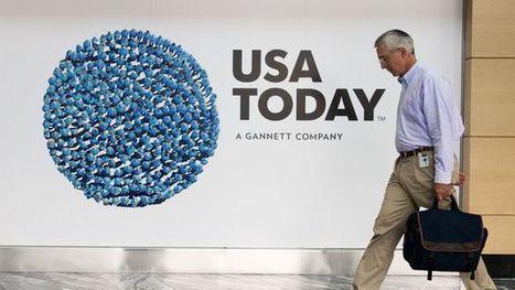 Etats-Unis: Gannett (USA Today) veut racheter Tribune Publishing pour 815 millions de dollars | Club Amérique du Nord | Scoop.it