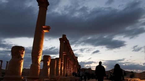 The group saving Syria's ancient sites from destruction | News in Conservation | Scoop.it