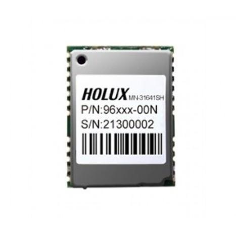 Holux MN-31641SH GPS Module | Holux | Scoop.it