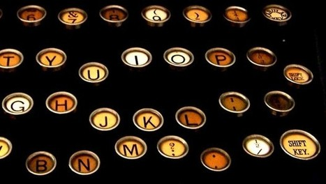 How to write a good blog post - Mark Anderson's Blog | Litteris | Scoop.it