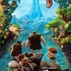 This Noisy Motion Poster For The Croods Really Wants To Be In 3D   Animation News   Scoop.it