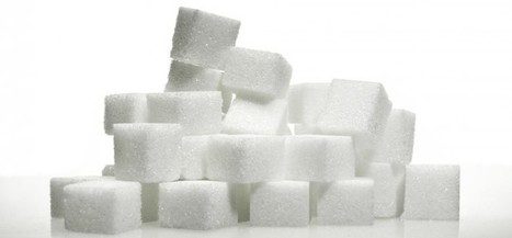 Sugar, the addictive enemy hiding in plain sight | Nutrition Today | Scoop.it