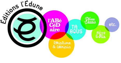 Editions L'Edune : Littérature jeunesse | Sélections jeunesse | Scoop.it