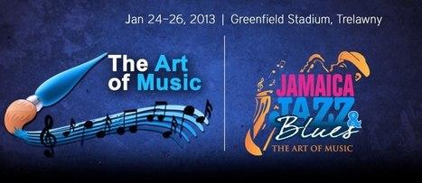 Big Festival News:  Jamaica's Gonna be Jammin! | Sounds of Reggae | Scoop.it