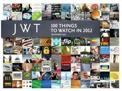 PRESENTATIE: 100 dingen om in 2012 in de gaten te houden ... | Slimmer werken en leven - tips | Scoop.it