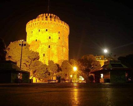 Torre Blanca, símbolo de Tesalónica - de viaje por Grecia | Cultura y turismo sustentable | Scoop.it