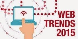 Web design trends for 2015 ~ M2 Software Solutions Pvt. Ltd. | m2soft solutions pvt. ltd | Scoop.it