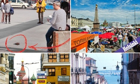 Would you pass the wallet test? World's most honest cities: Helsinki topped the survey. | Finland | Scoop.it