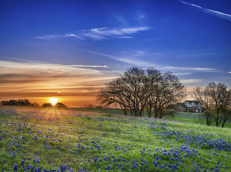 15 Tiny Texas Towns That Are Totally Worth The Trip | Organic Pathos | Scoop.it