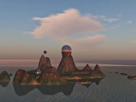 The Hyperzette: Destination: Phaze-Dragons Part 1 | Virtual Worlds  - Inworldz, Metropolis, Avination, Opensim, Kitely, Craft World and  more  in  the Metaverse | Scoop.it