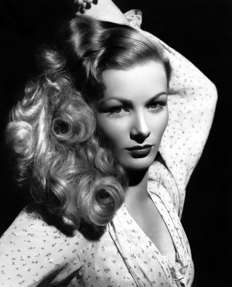 veronica lake | Vulbus Incognita Magazine | Scoop.it