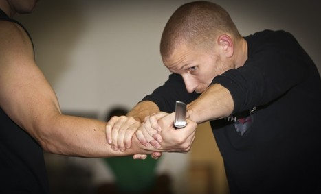 Finding Krav Maga: Ryan Hoover, Fit to Fight, and His Hunt for Realism | Fitness and Self-Defense | Scoop.it