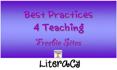 Best Practices 4 Teaching Literacy: USING POETRY IN THE CLASSROOM -- Part 7 | Poetry and the Common Core State Standards | Scoop.it