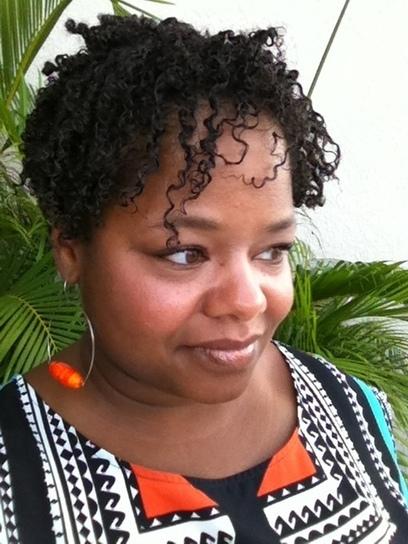 if i were in Oprah magazine + wiw black turquoise and orange   styleosophy   Scoop.it