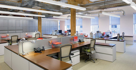 Energy Efficient Lighting Ideas For The Office | Simple Green Design | Facility Issues for your Workplace | Scoop.it