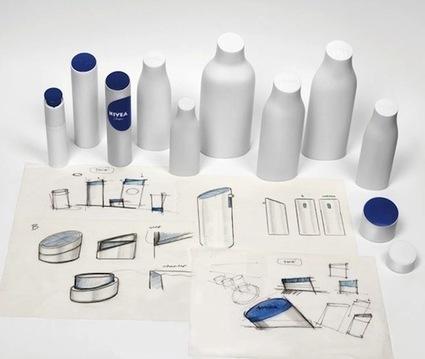 Yves Béhar Redesigns NIVEA Brand | Corporate Identity | Scoop.it