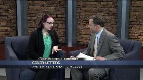 Why bother with cover letters | KDVR.com - KDVR - - (Denver) | Innovate U | Scoop.it