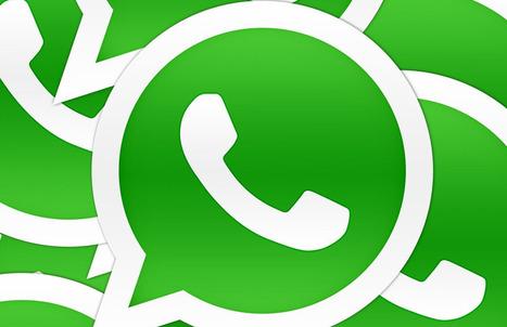 WhatsApp tweestapsauthenticatie ontdekt in bèta Android   Security News You Should Know   Scoop.it