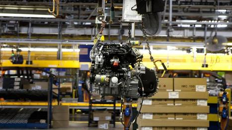 Could this be how we bridge the manufacturing skills gap? - Louisville Business First | Motion and Control Technologies | Scoop.it