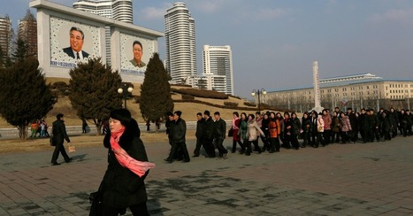 Travel App Offers 'Most Comprehensive Guide' to North Korea - Mashable | Touristic Technology | Scoop.it