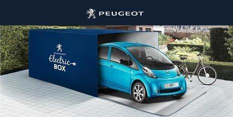 Peugeot France on Twitter | Branding - S.Ducroux | Scoop.it