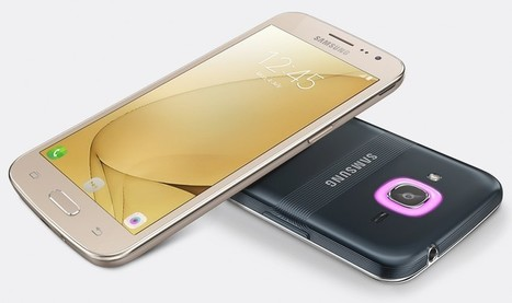 Samsung Galaxy J2 2016 announced, comes with Smart Glow and Turbo Speed technology | NoypiGeeks | Philippines' Technology News, Reviews, and How to's | Gadget Reviews | Scoop.it