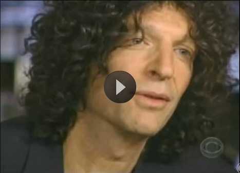 "Audio: Howard Stern says ""I will never vote Democrat again, they are Communists."" 