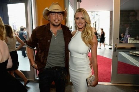 No, Jason Aldean Isn't Married Yet … But Soon   Country Music Today   Scoop.it