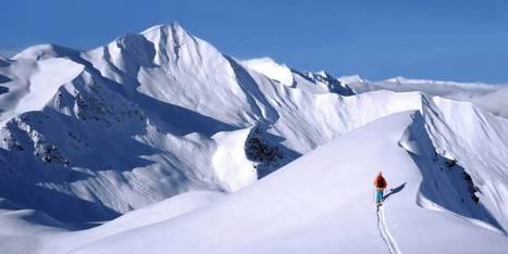 Top 10 des stations de ski françaises les plus «rando»   Les evolutions de l'offre touristique   Scoop.it