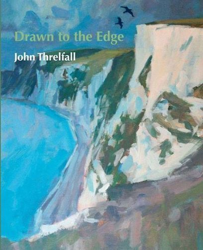 NEW #BOOK – Drawn to the Edge by: John Threlfall  #wildlife Artist | Rescue our Ocean's & it's species from Man's Pollution! | Scoop.it