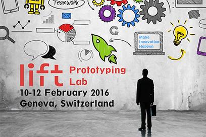 Lift Conference 2016 | Prototyping Lab /// 10>12.02.2016 | Digital #MediaArt(s) Numérique(s) | Scoop.it