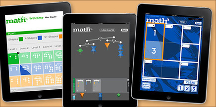 CAST: Learning Tools | CCAFMS Math Resources | Scoop.it
